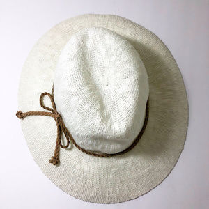 5cfa0a48407454 a new day Accessories | White Panama Hat | Poshmark